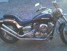 Yamaha Drag Star XVS 400 1996 - Безымянный