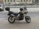 Kawasaki Versys 2007 - Версис