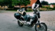 Honda CBF500 2007 - Max