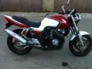 Honda CB400 Super Four 2003 - Супер фура