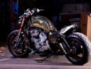 Full Custom Exclusive 2000 - REAL STEEL
