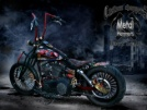 Full Custom Exclusive 2007 - dark duster