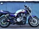 Honda CB750F2 1992 - Сибишка