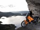 KTM 990 ADVENTURE 2011 - Секрет