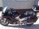 Yamaha FJR1300 2007 - Фыжер