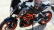 KTM 390 Duke 2014 - Duke