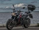 Suzuki GSX-S750 2020 - GSXS