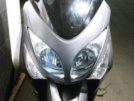 Yamaha T-Max 500 2009 - Tmax