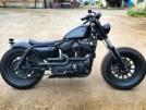 Harley-Davidson 1200 Sportster 1996 - Красотунчик