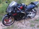 Honda CBR600RR 2003 - Кот