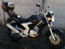 Yamaha YBR250 2008 - Йобр