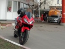 Honda CBR600F4i 2001 - Эфка
