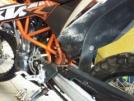 KTM 690 ENDURO R 2013 - ктм