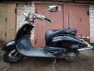 Honda Joker 90 2001 - Джо