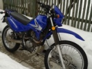 Baltmotors Enduro 200 DD 2006 - БМчик