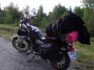 Zongshen ZS125-50 2012 - Тихоход