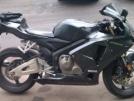 Honda CBR600RR 2005 - Будет матом