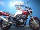 Honda CB400 Super Four 2001 - Дружище!