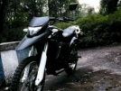 Irbis XR250 2013 - Ксерик