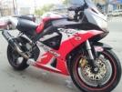 Honda CBR929RR FireBlade 2001 - Фаер