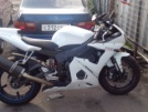 Yamaha YZF-R6 2005 - ---