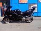 Honda CBR1100XX Super Blackbird 1997 - Диван