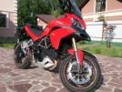 Ducati Multistrada 1200 2012 - Мультик