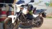 Honda NC750S 2014 - Инвалидка