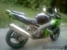 Kawasaki ZX-9R 1999 - мотоцикл