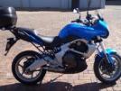 Kawasaki Versys 2008 - мотоцикл
