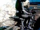 Yamaha YZF-R6 2009 - Яша