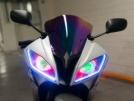 Yamaha YZF-R6 2012 - Эрочка