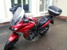 Honda CBF1000 2012 - )))