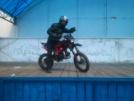 Irbis TTR125 2012 - Огонь)