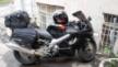 Honda CBR600F4 2000 - Малыш