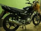 Yamaha YBR125 2011 - Малыш
