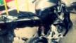 Honda CB600F Hornet 2006 - Моя Девочка