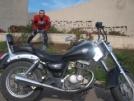 Baltmotors Classic 200 2007 - Черный