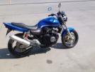 Honda CB400 Super Four 2000 - vzvar