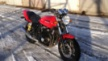 Yamaha XJR400 1996 - ПятоЧОК