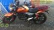 Stels Flame 200 2012 - Рыжик