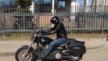 Harley-Davidson FXDF Fat Bob 2012 - Харли