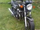 Honda CB750F2 2002 - Утюг