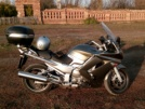 Yamaha FJR1300AE 2006 - Дредд