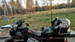 Honda GL1800 Gold Wing 2006 - Странник