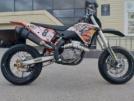KTM 450 SMR 2010 - Хищник