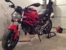 Ducati Monster 696 2011 - Дукас