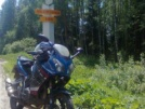 Stels SB 200 2011 - стелс
