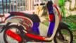 Honda Scoopy i S12 2013 - Скупик