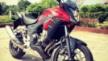 Honda CB500X 2014 - Сибиха